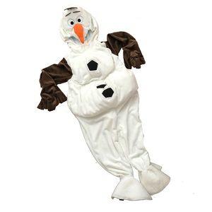 Disney Frozen Olaf Costume SZ 5-6y
